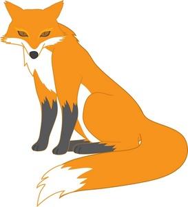 273x300 Free Free Fox Clip Art Image 0071 0903 1623 3306 Animal Clipart
