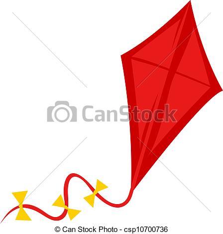 448x470 Red Kite Vectors