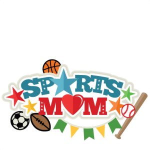 300x300 Sports Mom Title