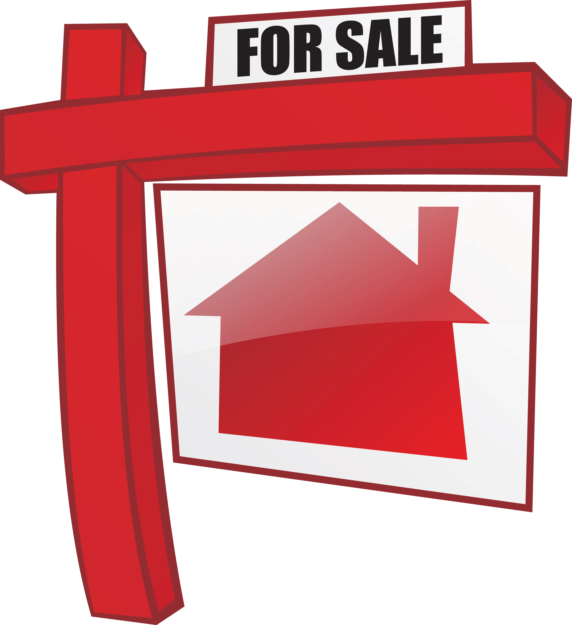 2000x2187 Best House For Sale Clipart
