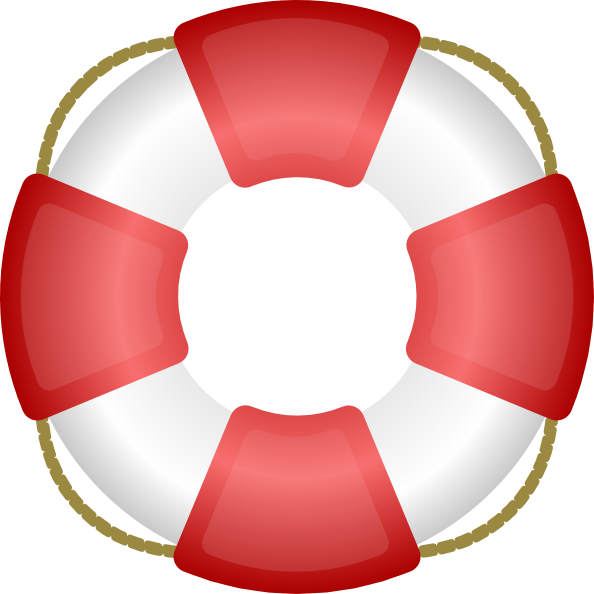 594x594 Clip Art Water Float Clipart