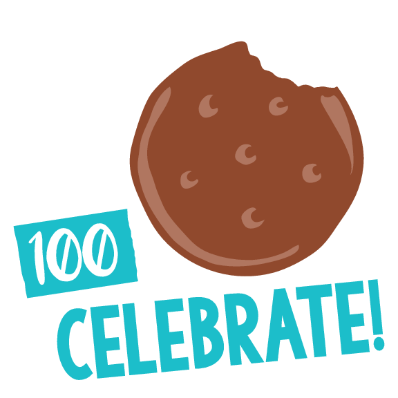 576x576 Theme Clipart Clip Art Little Brownie Bakers Cookie Time