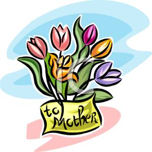 300x300 Mother S Day Clip Art Clipart Panda