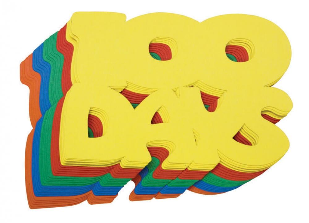 1000x724 Creativity 100 Days Of School