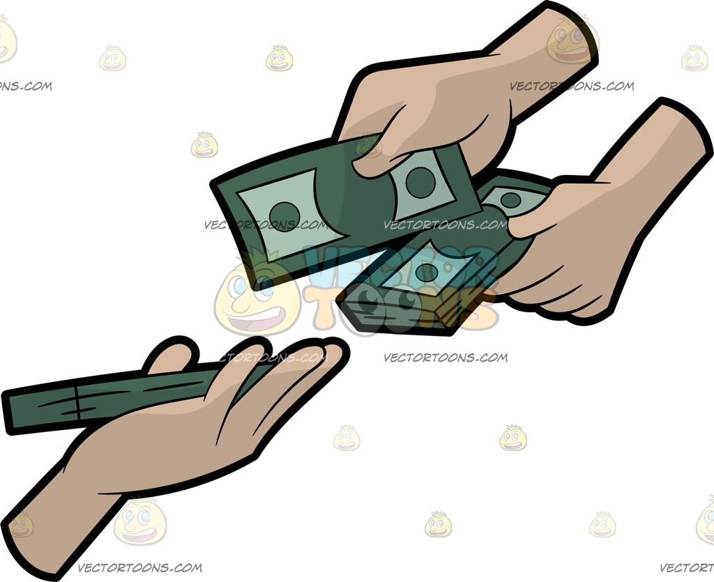 100 Dollar Bill Clipart