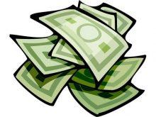 220x165 Dollar Bills Clipart Free 100 Dollar Bill Cliparts Download Free