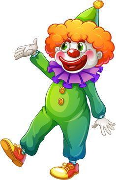 236x365 Cute Cartoon Clown Clip Art Images About Clip Art Clowns