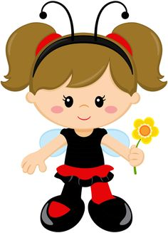 236x327 Bumble Bee Girl Clip Art Images About Bee Honey