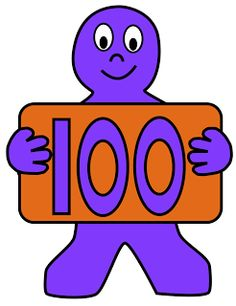 236x306 Free 100th Day Of School Clip Art Product From Jasons Online