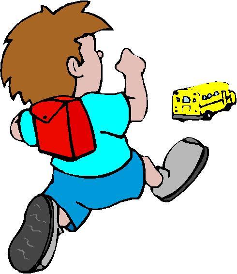 490x566 Missed School Clipart Free