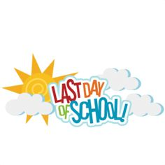 236x236 Collection Of Last Day Of School Clipart High Quality, Free