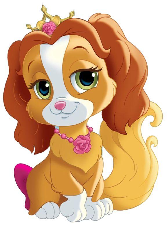 576x777 Puppy Clipart Disney