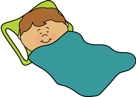 450x323 Bed Clipart For Kid