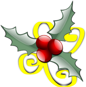 299x300 Christmas 006 By @inky2010, Some Christmas Clipart Clip Art