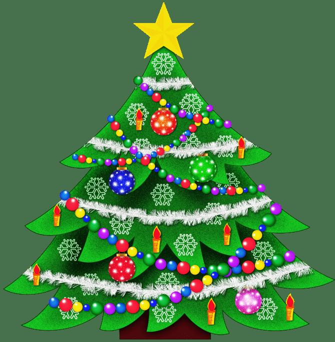 670x684 12 Days Of Christmas