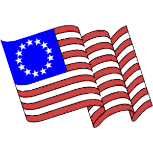 300x300 Thirteen Colonies Clipart