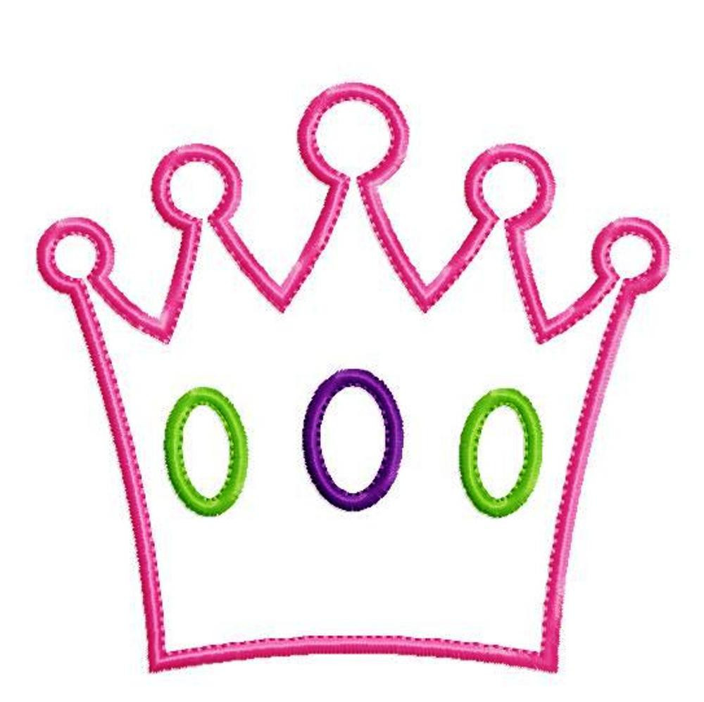 1000x998 Crown Clipart Clip Art Queen King Princess Amazing Fiscalreform