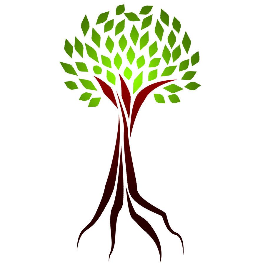 894x894 Nobby Tree Of Life Clip Art Free Clipart 15 Net