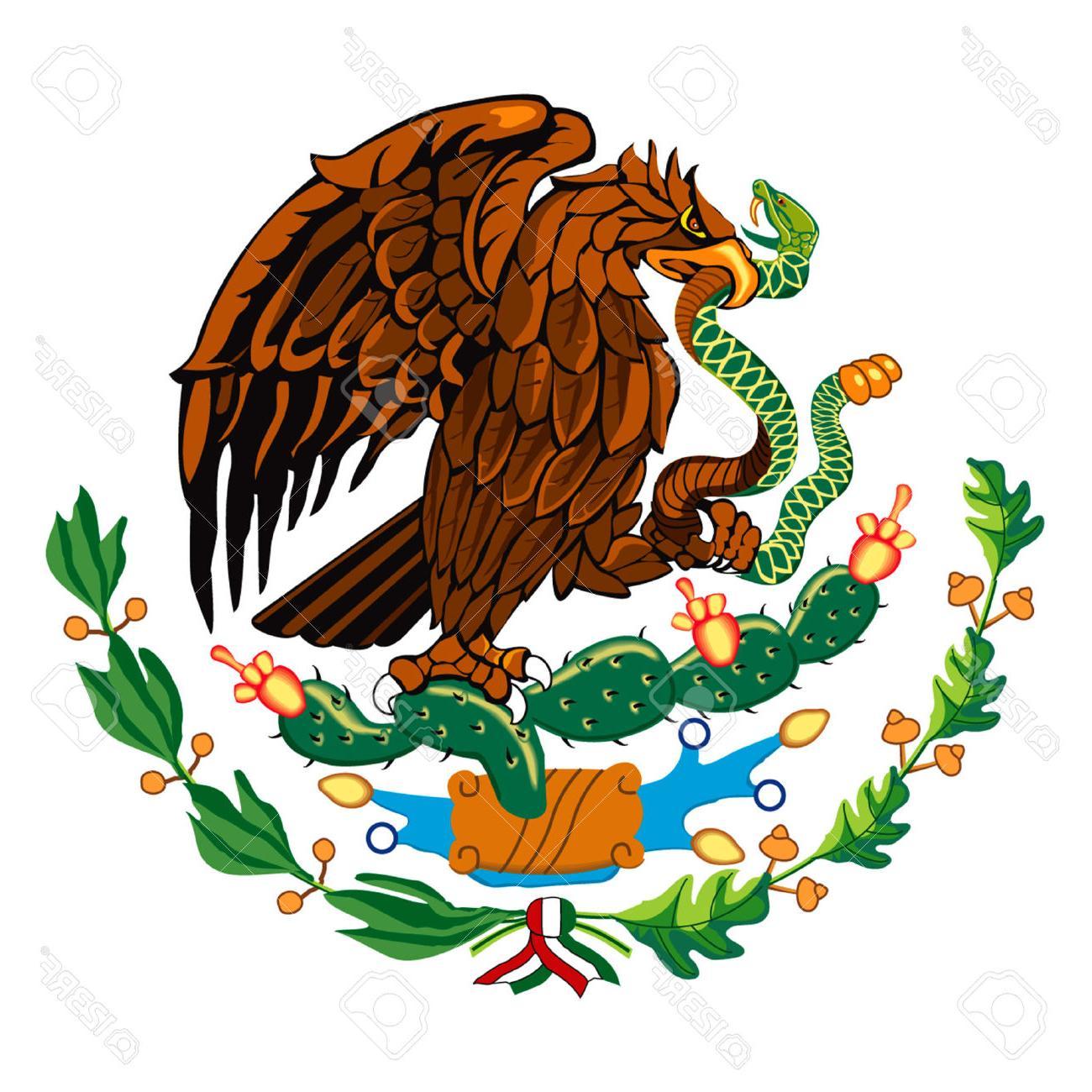 1300x1300 Sturdy Mexican Flag Drawings Symbol Clipart Best 16 De Septiembre