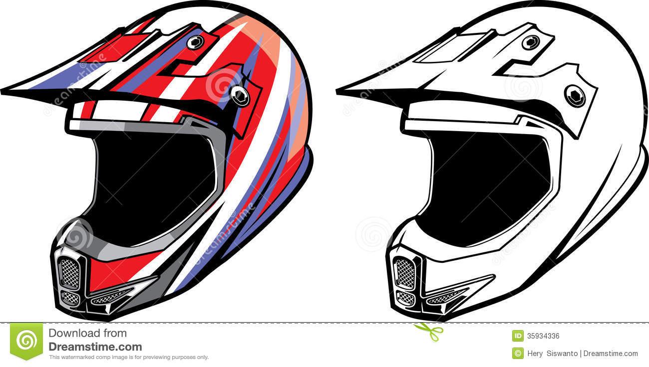 1300x736 Helmet Clipart Motocross Helmet Free Collection Download