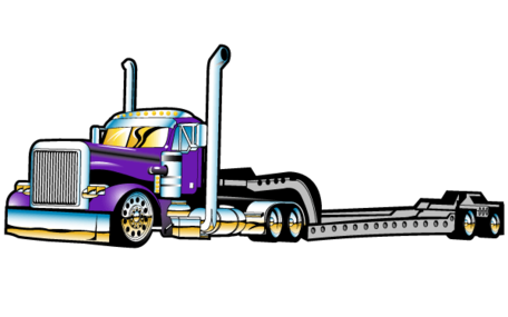 456x285 Free Free Delivery Truck Clipart And Vector Graphics