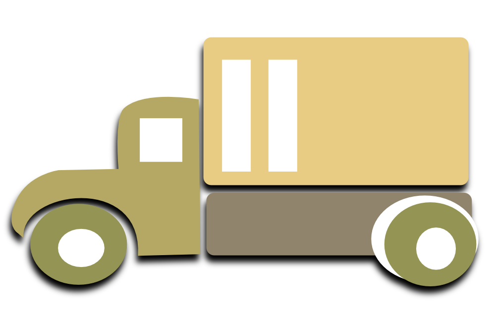 997x633 Free Truck Clipart Pictures