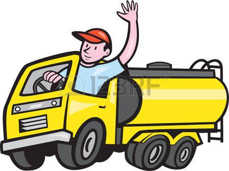 450x336 Semi Truck Driver Clipart Amp Semi Truck Driver Clip Art Images