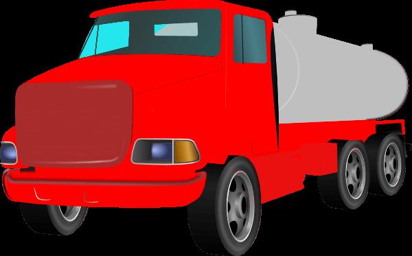 600x373 Truck Axle Cliparts