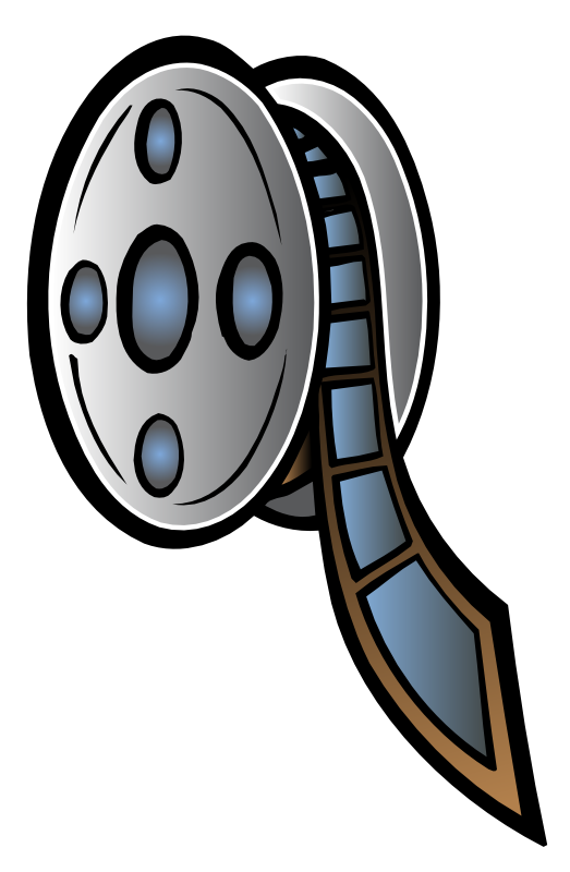 523x800 Free Movie Clip Art Pictures