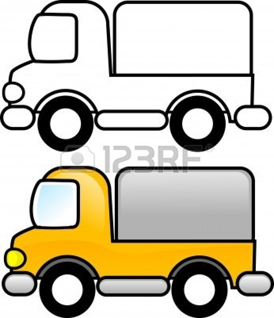 1038x1203 Toy Clipart Pickup Truck 4004131