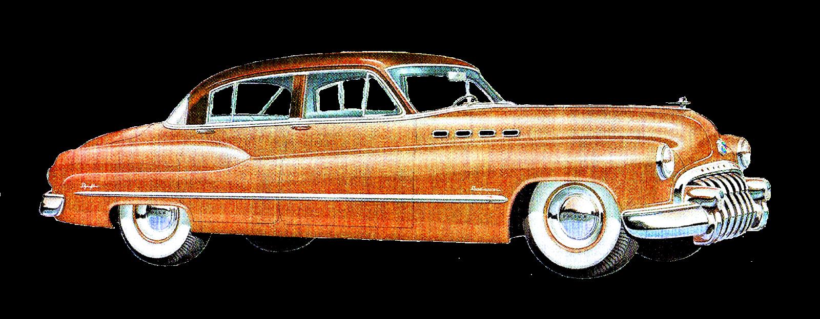 1600x624 1950 Vintage Buick Download Graphics Fairy Amp Antique Images