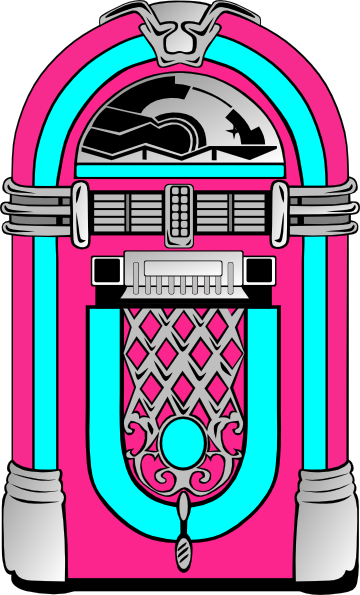 360x595 29 Images Of 1950s Jukebox Template