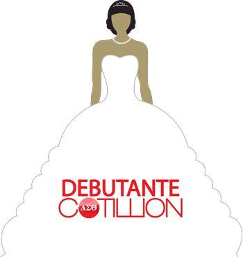 350x370 Gown Clipart Debutante