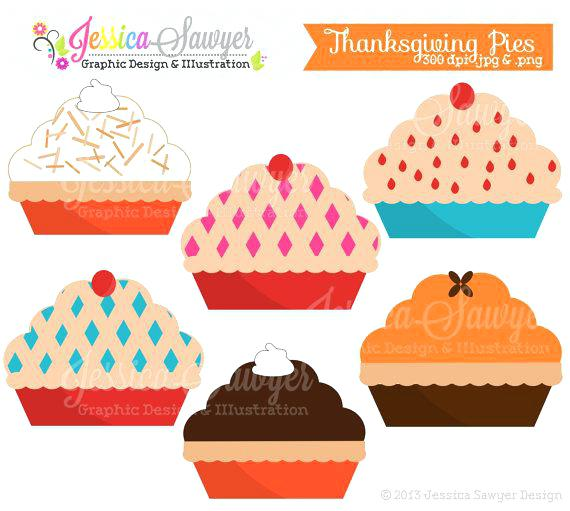 570x511 Pies Clip Art Slice Of Pie Set Dessert Graphics Digital By Free