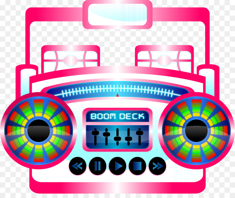 900x760 1980s Pop Music Popular Music Clip Art