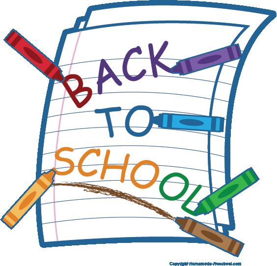 564x542 Back To School Clipart Clip Art School Clip Art Teacher Clipart 3
