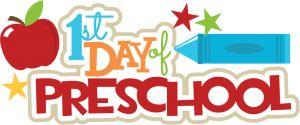300x125 120 Best School Days Clip Art Images On Clip Art