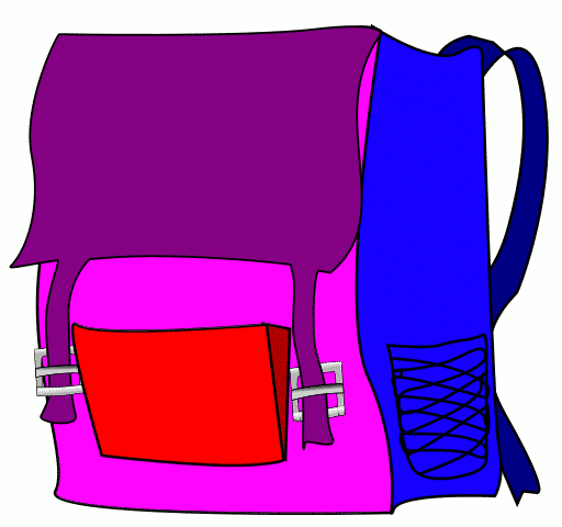 512x480 Free First Day Of School Clipart