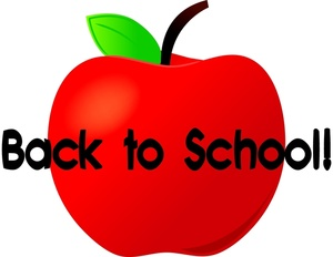 300x232 Back To School Apple Clip Art The Best Worksheets Image Collection