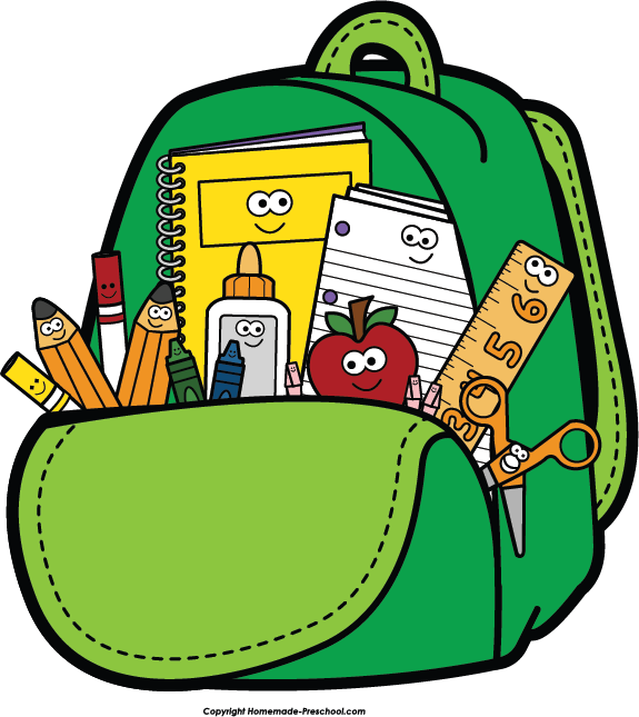 575x645 Back To School Images Clip Art Back To School Clipart Clip Art