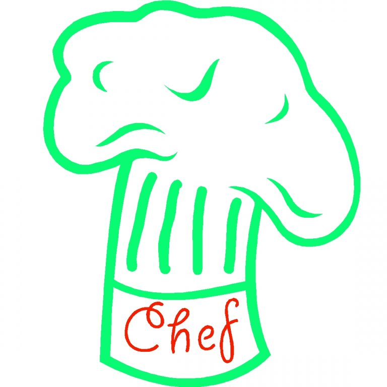 768x768 Chef Hat Pictures Clip Art A Chef Hat Clipart Wikiclipart 2