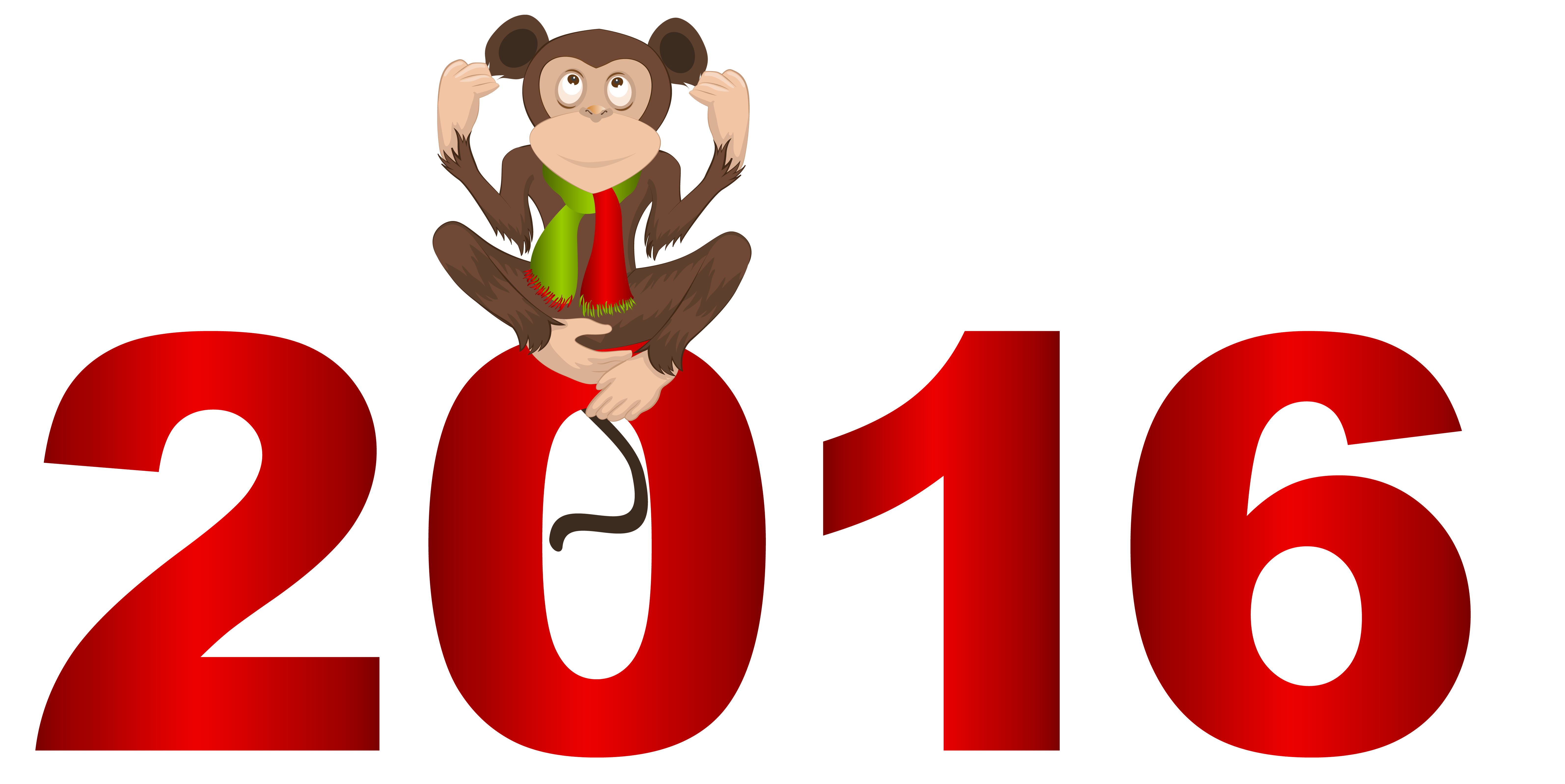 6374x3196 2016 With Monkey Png Clipart Imageu200b Gallery Yopriceville