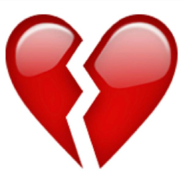 600x600 Broken Heart Clip Art Free Collection Download And Share Broken
