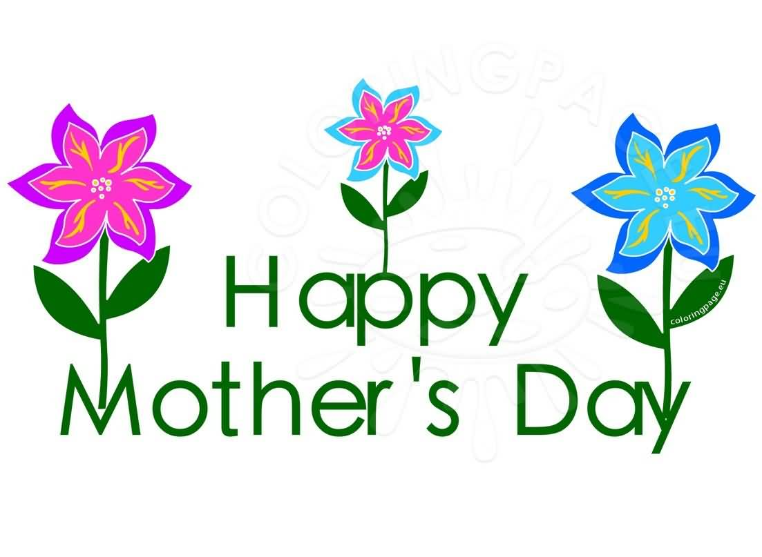 1103x807 55 Best Mother's Day 2017 Greeting Pictures And Photos
