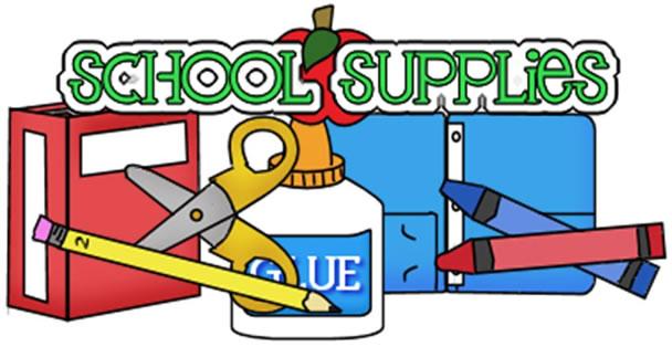 608x314 2nd Grade 2016 2017 Supply List St. Lawrence Elementary School