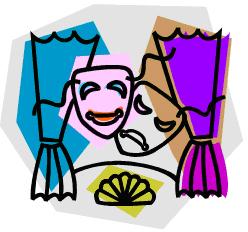248x232 2nd Grade Readers Theater Clipart Panda