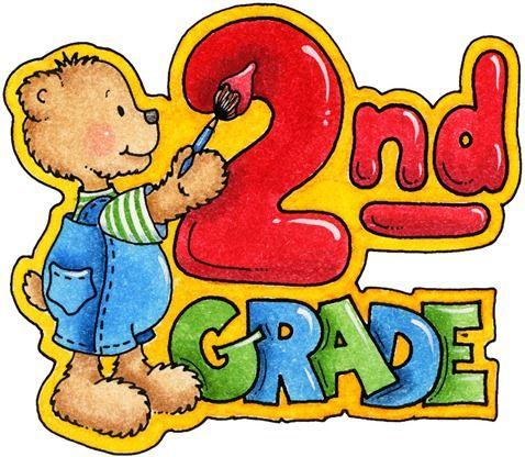 478x416 Clipart Decpoupage Second Grade Schoolteacher Clip Art