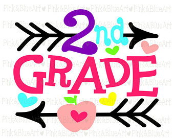 340x270 Collection Of 2nd Grade Clipart High Quality, Free Cliparts