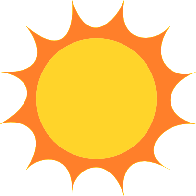 400x400 Sunshine Free Sun Clipart Public Domain Sun Clip Art Images And 3