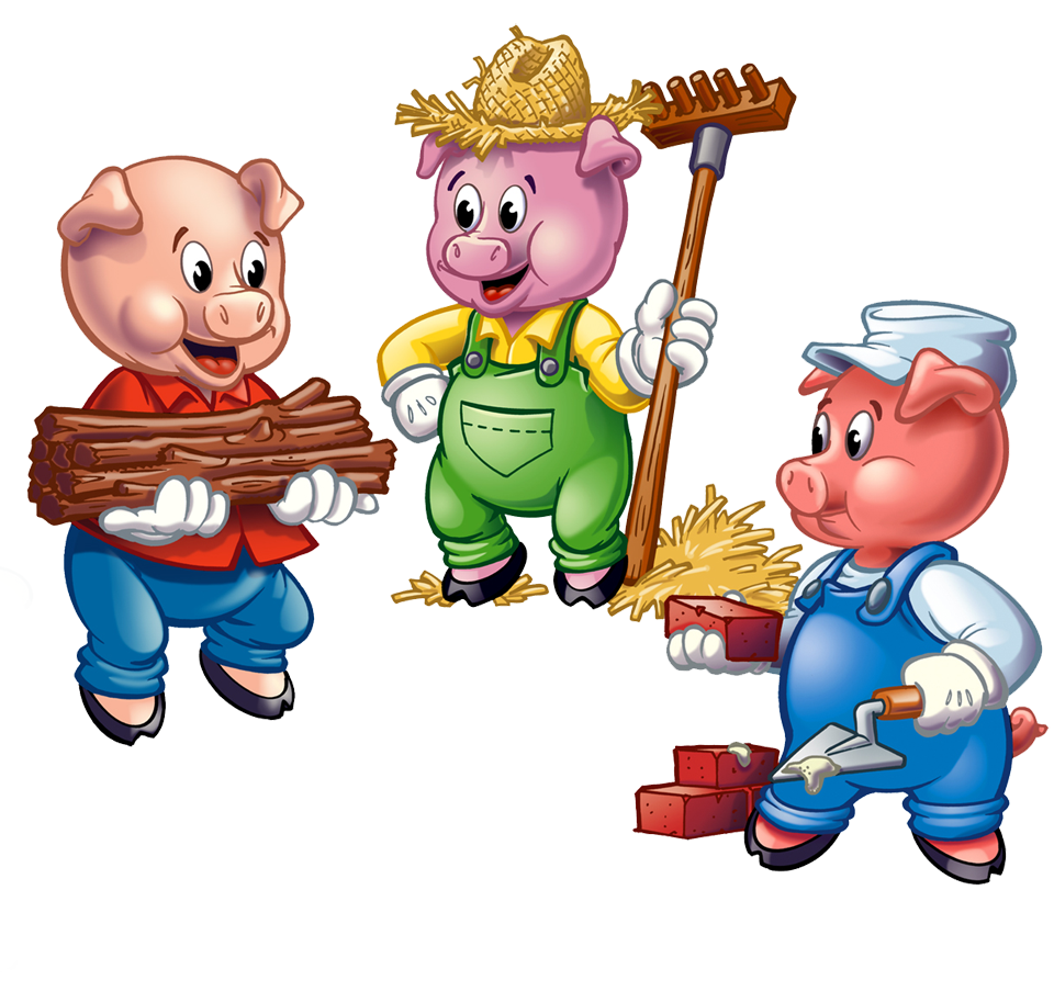 960x914 Three Little Pigs Inkagames English Wiki Fandom Powered By Wikia